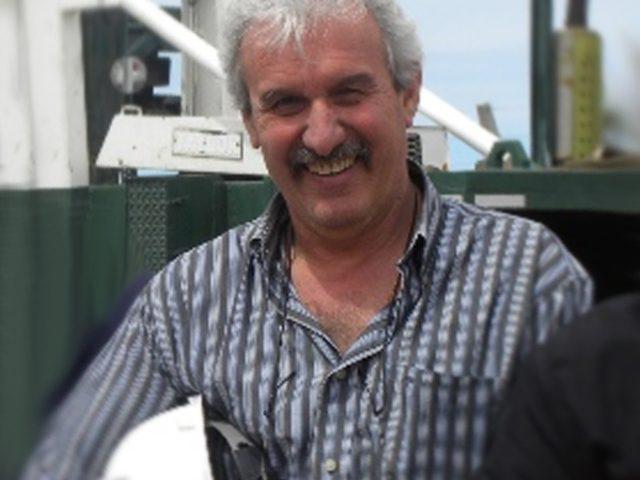 Alberto Da Palma